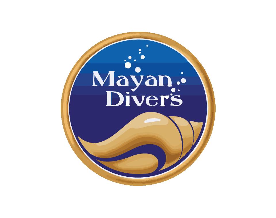 mayan-divers